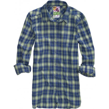 BLITZ FLANNEL / TWILIGHT
