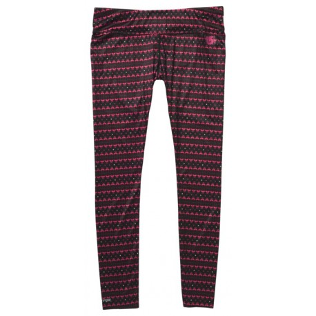 LIGHTWEIGHT PANT / TRUE BLACK FLAMINGO