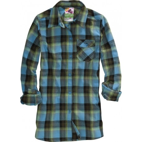 PLAYER FLANNEL / LADY LUCK