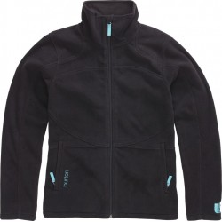 Damska bluza snowboardowa JOKER FLEECE / TRUE BLACK