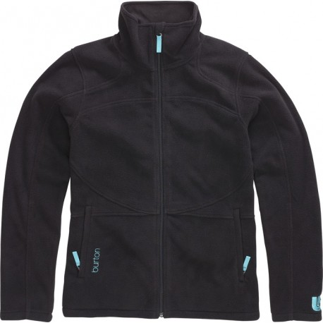 JOKER FLEECE / TRUE BLACK