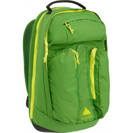 CURBSHARK PACK / ONLINE LIME RIPSTOP