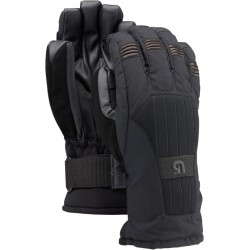 SUPPORT GLOVE / TRUE BLACK