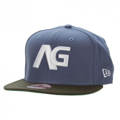 CHOICE CAP / SLATE BLUE