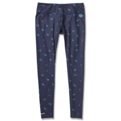 MIDWEIGHT PANT / OUTDOOR PRINT