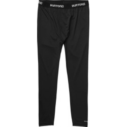LIGHTWEIGHT PANT / TRUE BLACK