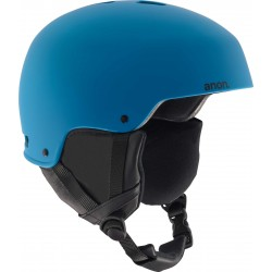 Kask snowboardowy ANON STRIKER / BLUE