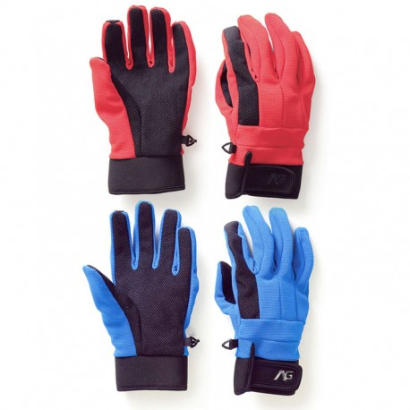 AG CORRAL GLOVE 2PK / STRATUS / INFRATED