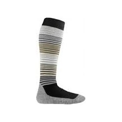 SCOUT SOCK / TRUE BLACK
