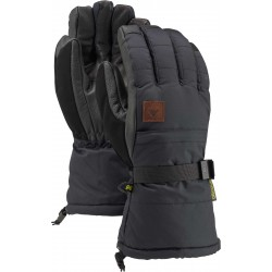 WARMEST GLOVE / TRUE BLACK