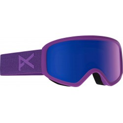 Damskie gogle snowboardowe ANON INSIGHT / IMPERIAL / BLUE COBALT