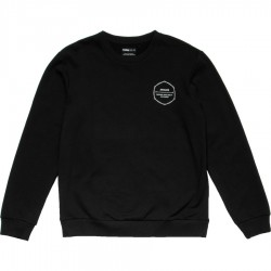 ARROW ENDER CREW / TRUE BLACK