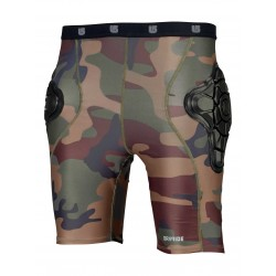 TOTAL IMPACT SHORT / HIGHLAND CAMO