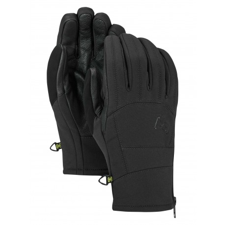 [AK] TECH GLOVE / TRUE BLACK