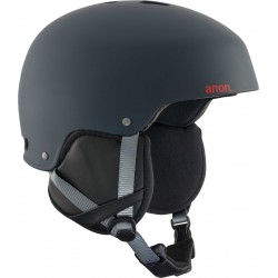 Kask snowboardowy ANON STRIKER / GRAY