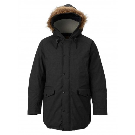 GORE - TEX GARRISON / SHADE HEATHER