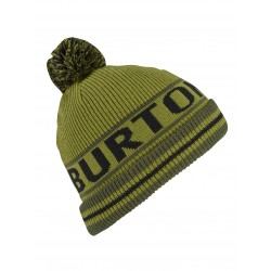 BOYS TROPE BEANIE / OLIVE BRANCH