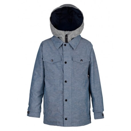 BOYS UPROAR / CHAMBRAY