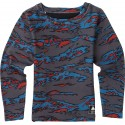 MINI FLEECE SET / BITTERS BEAST CAMO
