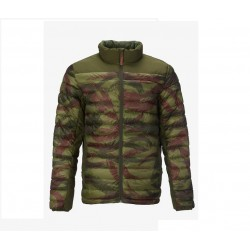 EVERGREEN SYNTHETIC INSULATOR / BRUSH CAMO OLIVE NIGHT