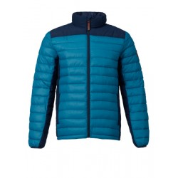 EVERGREEN SYNTHETIC INSULATOR / MOUNTAINEER MOOD INDIGO