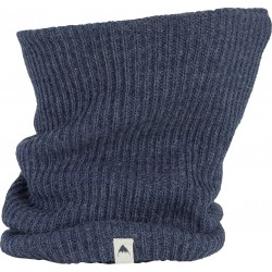 TRUCKSTOP NECK WARMER / MOOD INDIGO HEATHER