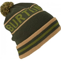 TROPE BEANIE / FOREST NIGHT