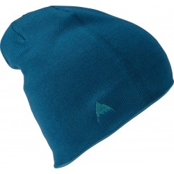 BELLE BEANIE / JADED LARKSPUR