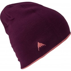 BELLE BEANIE / STARLING DUSTY ROSE