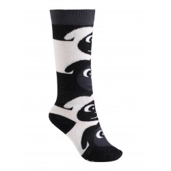 MINI SHRED SOCK / BLACK SHEEP