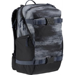 WOMEN'S RIDER'S PACK 23 L / TRUE BLACK SEDONA