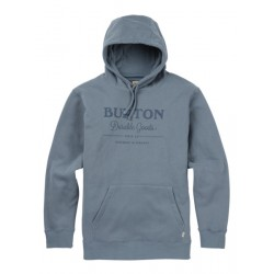 DURABLE GOODS PULLOVER / LA SKY