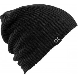 ALL DAY BEANIE / TRUE BLACK