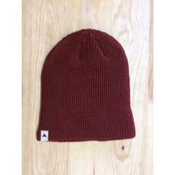 YOUTH DND BEANIE / FIRED BRICK