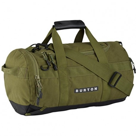 BACKHILL DUFF 25L / OLIVE COTTON CORDURA