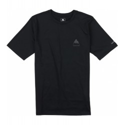 LIGHTWEIGHT TEE / TRUE BLACK