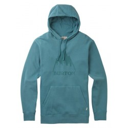 CLASSIC MOUNTAIN HIGH PULLOVER / NORTH ATLANTIC