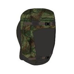 DAY HIKER 28 L / BRUSHSTROKE CAMO PRINT