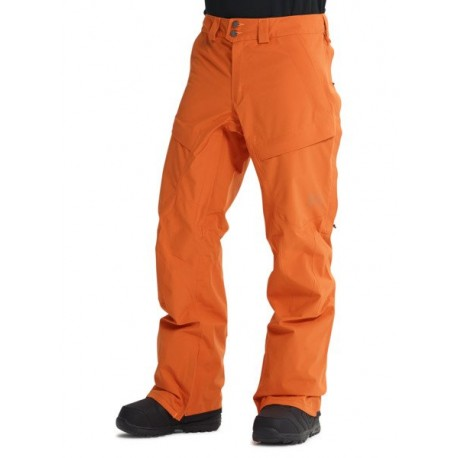 [AK] GORE CYCLIC PANT / MAUI SUNSET 2019