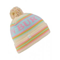 BOYS TROPE BEANIE / CANVAS