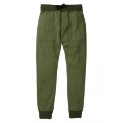 OAK PANT / PANT CLOVER HEATHER 2019