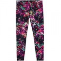 LIGHTWEIGHT PANT / FLORAL PIXELATED