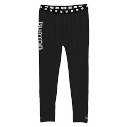 MIDWEIGHT PANT / TRUE BLACK