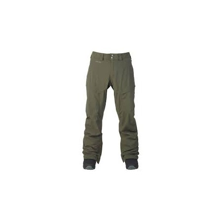 [AK] GORE SWASH PANT / FOREST NIGHT