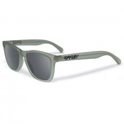 OKULARY OAKLEY/ FROGSKINS LX / SATIN OLIVE / GREY