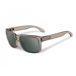 OKULARY OAKLEY/ HOLBROOK/ SEPIA W/ DARK GREY