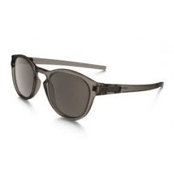 OKULARY OAKLEY/ LATCH / MATTE SEPIA / WARM GREY