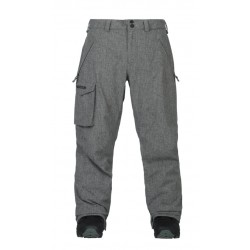 COVERT INSULATED PANT / BOG HEATHER 2019