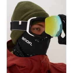 Gogle snowboardowe ANON M2 MFI WITH SPARE  JT / SONARBRONZE 2019