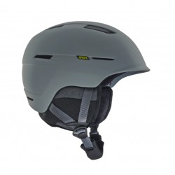 Kask snowboardowy ANON INVERT MIPS / GRAY 2019